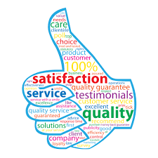 Questionari per rilevazione customer satisfaction